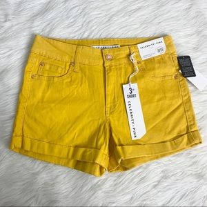 Celebrity Pink shorts, juniors size 5 or 27